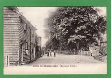 Little Berkhampstead Berkhamsted Nr Hatfield Hertford pc unused Ref G621