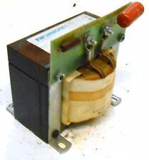 PARAMETRICS TRANSFORMER MODEL 6101, P/N 610104, 16 AMPS, 10 HP, 460 VOLTS