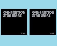 Alec Empire - Generation Star Wars CD Album Electronic Techno UK New Gift Idea
