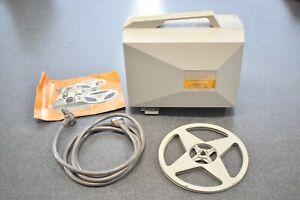 Vintage Lytar 130 Super 8 Projector Palliard Inc