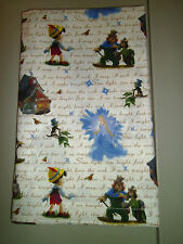 1-Pinocchio/Jiminy Cricket KinderMat/Rest Mat Cover for School New & Handmade