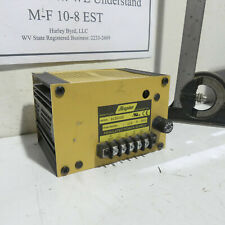 Acopian B15G50 Linear Regulated Power Supply 120V In / 15V Out @ 1 amp - Tested