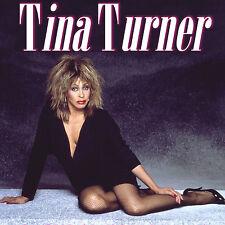 Tina Turner Music Videos Pop & R&B (2 DVD's) 41 Music Videos