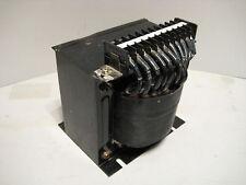 Kimura Electricwork KRT 1640Va Transformer 100 18 17v S.V. 200 210 220 P.V.