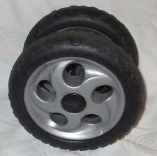 Mamas & Papas Pliko P3 Replacement Front Wheel Free Post Best Buy