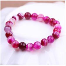 Personalised Charm Bracelet - Mothers day Birthday Christmas Gift Mum Nan Sister
