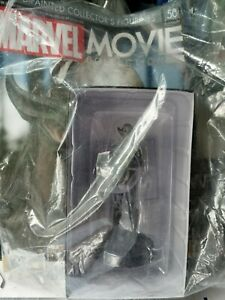 Marvel movie collection figures DARK ELF MINT UNOPENED.
