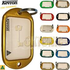 KEVRON véritable géant hotel key tag garage auto show room lockers ID10 ac
