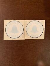 Bell System 1968 Strike Sticker