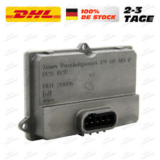 Xenon Steuergerät Vorschaltgerät Ballast 5DV008290-00 A 0028202326 4E0907476 NEU