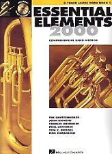 Essential Elements 2000 BK 1 Eb Tenor (Alto) Horn *