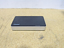 i.Sound Portable Power Max 16000mah Extended Backup Battery DGIPAD-4544 Tested