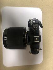 Yashica Dental Eye 35mm SLR Film Camera
