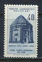 30877) Turkey 1956 MNH Tomb At Nigde 1v. Scott #1205