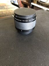 Nikon TC-201 2x Teleconverter for AI AIS