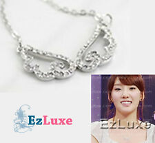 Korea girls generation group SNSD Angel Wing Necklace A PINK GIRL'S DAY SISTAR