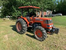 2002 Kubota Tractor w/only 398 hours