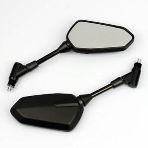 2x Rétroviseur Miroir pour Yamaha MT-01 V-MAX 1700 5YU-26290-30 5YU-26280-30