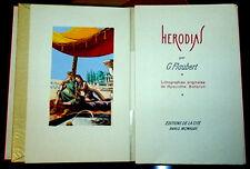 Hérodias de G. Flaubert