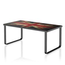 Mesas de centro color principal negro para el salón