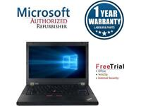 "Lenovo T420 14.0"" Laptop Intel Core i5 2nd Gen 2520M (2.50 GHz) 320 GB HDD 4 GB"
