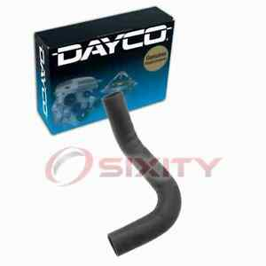 Dayco Lower Radiator Coolant Hose for 1960 Plymouth Sport Wagon 3.7L L6 te