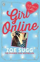 Girl Online by Zoella), Zoe Sugg (aka, Good Used Book (Paperback) FREE & FAST De