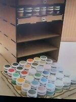 5 Drawer Paint Cabinet Vallejo /AP / GW