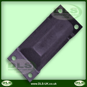 Front Axle Rubber Bump Stop Land Rover Discovery 1,Range Rover Classic (ANR4188)