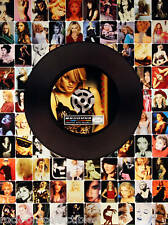 MADONNA Poster 2001 Greatest Hits Vol 2 Original Promo