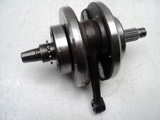 #4015 Honda CB125 CB 125 Crankshaft / Crank Shaft & Rod