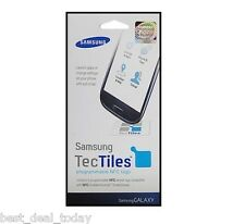 OEM Samsung Tectiles Tec Tiles Programmable NFC Tags For Galaxy S3 S III 3 I747