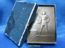 1900 Paris Expo Olympic Games Participation Winner Medal with Original Case RARE