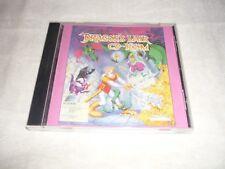 Dragons Lair PC-CD ROM  1993 JEWEL CASE VERSION