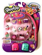 RARE STRAWBERRY KISS, PLUCKY GUITAR, LINDA LAYERED CAKE. Shopkins Season 5 12 Pk