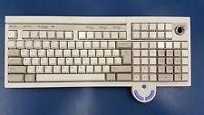 Ibm 469x-3124 Anpos Keyboard - 13G2130 - Msr, Pointing device - Pearl White
