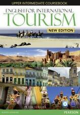 English for International Tourism