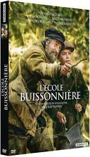 DVD *** L'ECOLE BUISSONNIERE *** François Cluzet  ( Neuf sous blister )