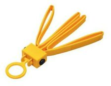 Asp 56190 Tri Fold Single Use Yellow Restraints Compact Easily Carried Amp R