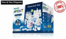 Philips Avent Classic Plus Essentials Newborn Set Best Price