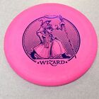 FREE SHIP  - 4S Wizard - Gateway Disc Sports - 170-176 White Yellow Pink Orange