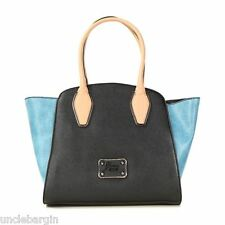 Guess Black Privy Structured Tote Bag