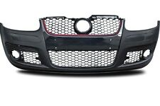 VW Golf MK5 MKV Front GTi Bumper Edition 30 style Complete ABS Plastic 2214850
