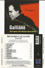 "Richard Galliano ""viaggio"" CD 1993 Dreyfus-Bireli Lagrene/Pierre Michelot"