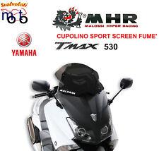 MALOSSI MHR SCREEN CUPOLINO YAMAHA XP T-MAX TMAX 530 ANNO 2016 COD.4515359