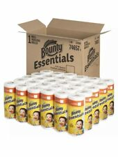 , Bounty Essentials Paper Towel 30 Pack, 2-Ply Ships Free