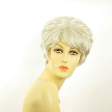 short wig for women white ref: CLEMENTINE 60 PERUK