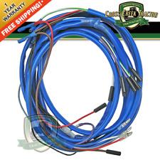C9nn14n104b New Rear Wiring Harness For Ford 5600 6600 7600