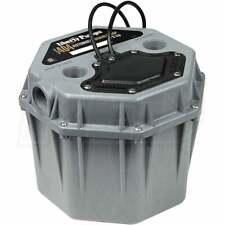 "Liberty Pumps 404L 1/3 Hp Compact Remote Sink/Drain Pump System (2"") (826)"