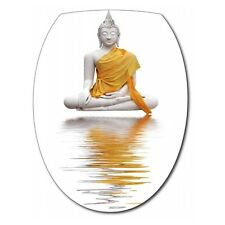 Sticker Abattant de WC Bouddha 102